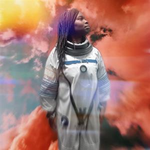 Image result for Nuna Livhaber Portuguese Afrofuturism Play